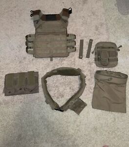 Airsoft Tactical Gear $75.00
