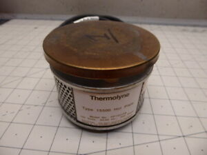 thermolyne Type 15500 Hot Plate Model Hp15515b 120v 50 60 Hz 330 Watts works 1