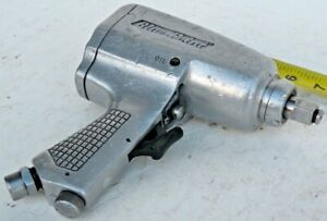 Blue Point At500b 1 2 Hd Air Impact Wrench Only Used Excellent Fully Tested