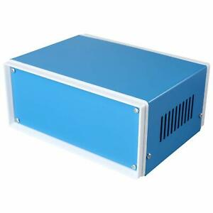 Electrical Junction Box Waterproof Abs Plastic Outdoor Project Enclosure Case