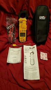 Hvac Uei Dl479 T Multimeter Brand New See All Pictures