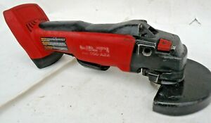 Hilti Ag 500 a22 Angle Grinder Used Tool Body Only Good Condition aa