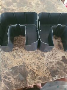Beaver Coin Tray 2 Trays Candy Machine Parts Vending Machines Import Also Deep