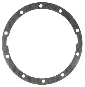 Axle Housing Cover Gasket Rear Front Mahle P32757