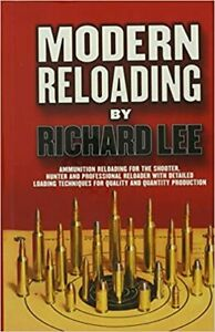 Modern Reloading Ammunition reloading for the shooter hunter and professional r $11.76