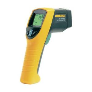 Fluke 561 Hvac r Infrared And Contact Thermometer