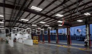 Durobeam Steel 100 x144 x20 Metal Clear Span Shop I beam Made To Order Direct