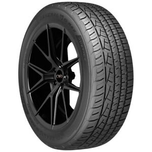 26560r17 General Gmax Justice All Weather 108v Tire Fits 26560r17