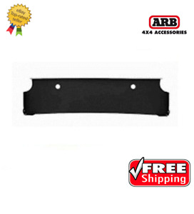 Arb 4x4 Accessories Winch Cover T Panel 3550150