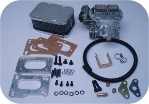 38 Weber Carburetor Kit Toyota Pickup Truck 4runner 22r