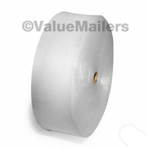 75 3 16 Bubble Cushioning Roll 12 Wide Wrap Small Bubbles