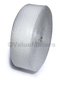 Small Bubble Roll 3 16 X 175 X 12 Perforated 3 16 Bubbles 175 Square Ft Wrap