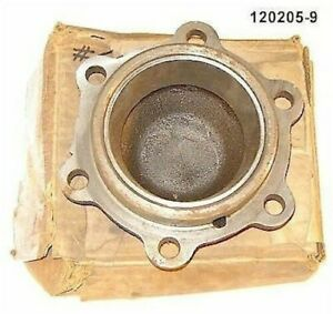 Axle End Cover Chevrolet Truck 1939 1940 1941 1942 All With 2 Speed Axle