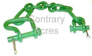 John Deere A B G 50 60 70 Sway Chain Assembly