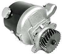 Power Steering Pump Ford Tractors 5110 5610 5900 6410