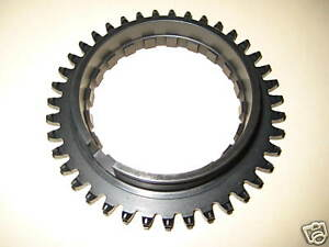 Porsche 901 Transmission transaxle Dog Ring 2nd 5th Gear Part 901 302 242 03