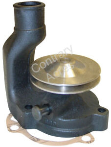 John Deere 50 520 530 Water Pump New