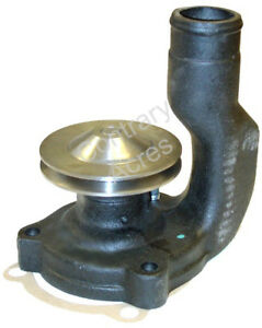 John Deere 60 620 630 Water Pump New