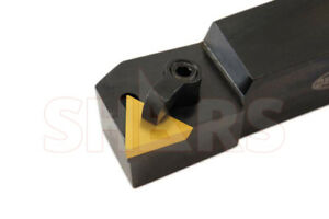 3 4 X 4 1 2 Rh Ctgp Indexable Turning Tool Holder Tpg