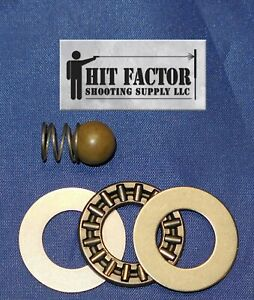 Shellplate Bearing Kit for Dillon XL 650 Hit Factor (650)