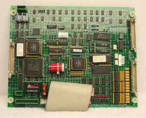 Reliance Electric 8044620e Drive Board 804 46 20e xlnt