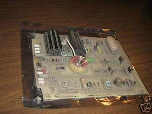 Honeywell 30733155 001 Switching Regulator Htd 30733155