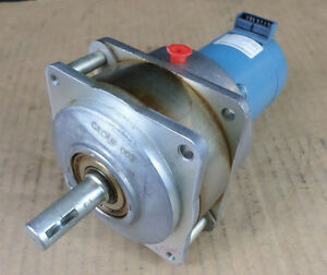 Superior Electric Ss91g4 Slo syn 120v 0 25a Stepping Motor