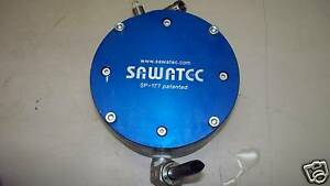 Sawatec 2001 Dosing Pump Sp 177 Sp177 Used