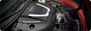 Edelbrock Supercharger 2008 2009 Ls3 Corvette 1590
