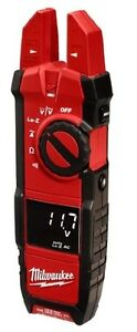 Milwaukee 2205 20 Fork Meter