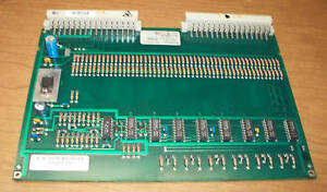 Schlafhorst Shift Register Board 117 670 123 117670123