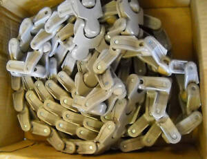 17ft Rex Series 1700 Flexible Conveyor Chain 17 Feet 17 Foot 17 New