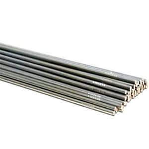 Stainless Welding Wire Rod 316l 3 32 X 36 Long X 10 Lbs