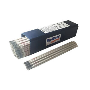 E308l 16 3 32 X 12 7lbs Stainless Steel Electrode 7lbs