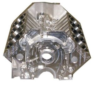 Brodix Small Block Chevy Aluminum Blocks 8b 1200 8b 1250
