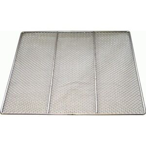 Ace Stainless Steel Donut Frying Screen 23 x23 24 Gauge Dn fs23 16 Mesh