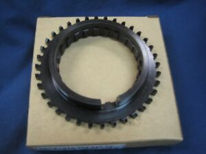 Porsche Part 915 302 242 00 Asymmetrical 1st Gear Synchro Hub For 915 Transaxle