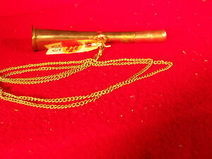 Nautical Bosun S Whistle