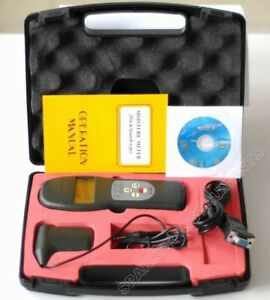 New Moisture Meter 4 Wood To Concrete W software cable