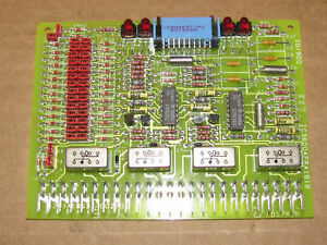 General Electric Ge Circuit Board Ic3600afra1b1b 006 01