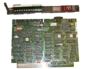 General Electric Ge Circuit Board Ic660elb900e Refurb