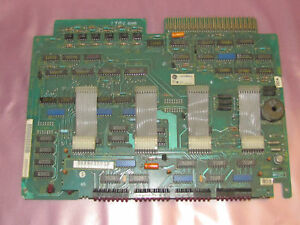 General Electric Ge Circuit Board Ic600cb516b