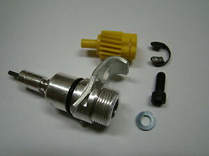 Tremec Tko 500 600 Magnum T56 Transmission Gm Chevy Mechanical Speedo Adapter