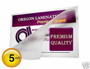 Hot Laminating Pouches 15 X 18 inch Chart Size pk Of 100 Clear 5 Mil