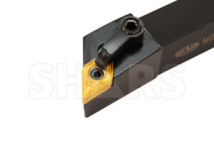 Out Of Stock 90 Days 3 4 X 4 1 2 Rh Mdjn Indexable Turning Tool Holder Dnmg