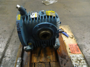 Cone Drive Speed Reducer Gearbox Sm30a563 5 108 1 Ratio 75 Rating New