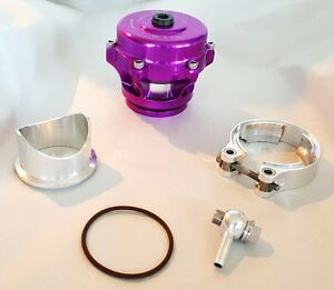 Tial 50mm Q Blow Off Valve Bov 6 Psi Purple ver 2