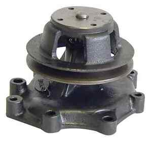 Water Pump Ford Tractor 655 655a 6600 6610 6700 6710 6810 7000 7410 7500 7600