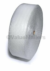 Small Bubble Roll 3 16 X 220 X 12 Perforated 3 16 Bubbles 220 Square Ft Wrap