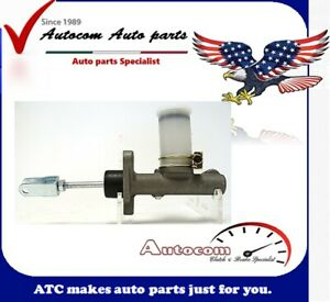 Clutch Master Cylinder For Nissan 200sx 210 240sx 720 Maxima Stanza 83 1987 1988